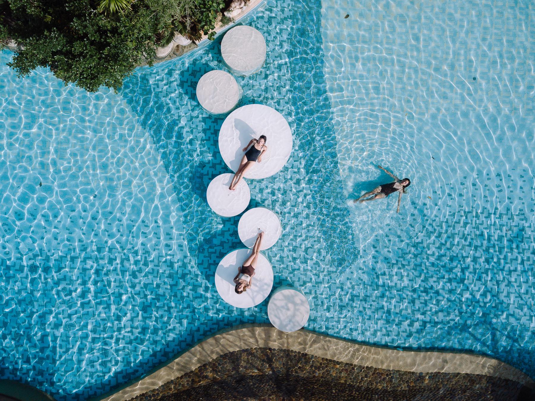 SAii Phi Phi Island